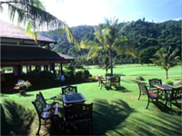 Karambunai Resorts Golf Club