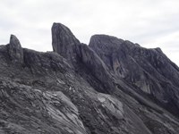 To the Summit of Mt. Kinabalu & Back in a Day