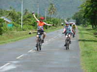 Tuaran Day Ride (Mountain Bike)